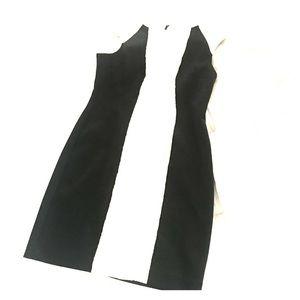 NY & Co EUC dress size L